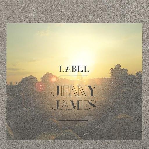 Label альбом Jenny James