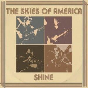 The Skies Of America