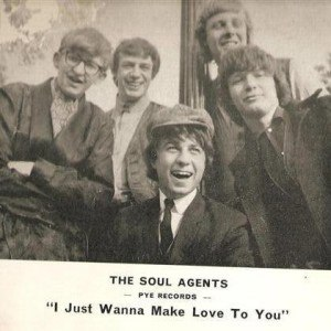 The Soul Agents
