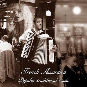 French Accordion