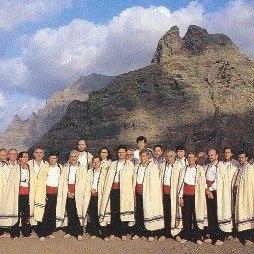 Los Sabandeños