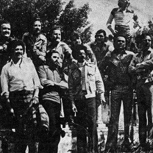Los Reyes '73