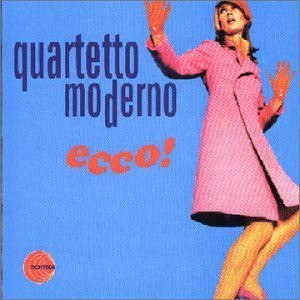 Quartetto Moderno