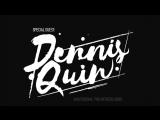 15 Октября. Специальный гость DENNIS QUIN (Amsterdam, The Netherlands)