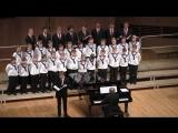 Легар Wolgalied (Песня о Волге из оперетты «Царевич») Alois Mühlbacher  Хор мальчиков и мужской хор монастыря Святого Флориана (