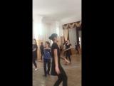 Абхазский танец