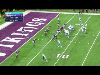 Dolphins vs. Vikings _ NFL Preseason Week 4 Game Highlights
