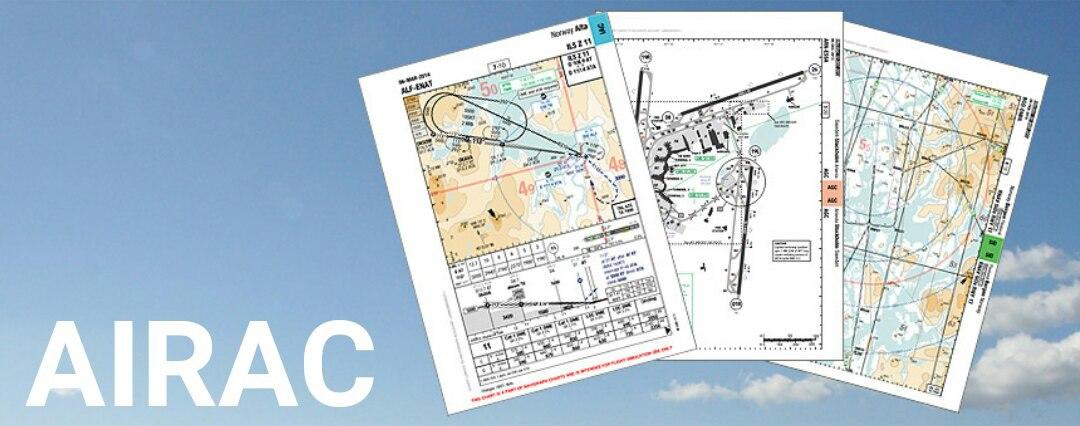 AIRAC. Календарь циклов.