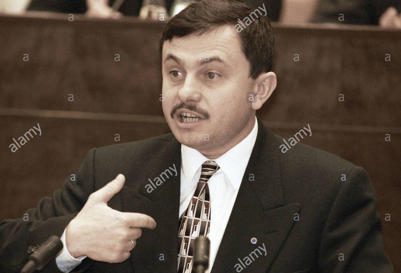 Эрих Фоллат о своем посещении Великого Новгорода в 2000 году