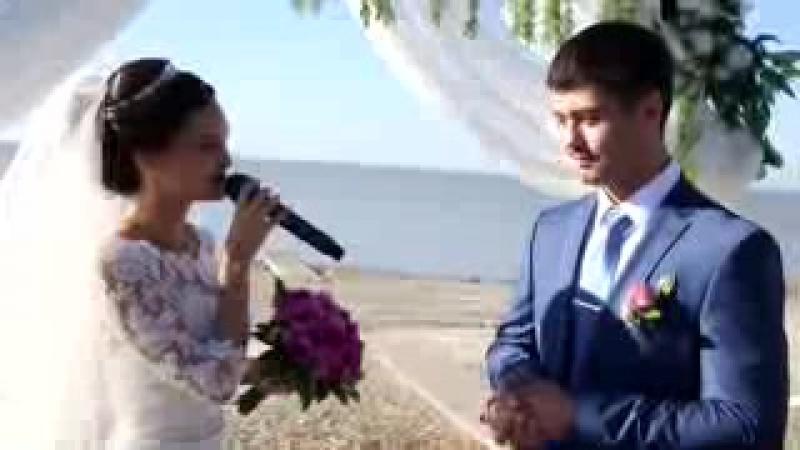 Жених не ожидал такого поворота на свадьбе! свадьба 2016_low.mp4