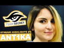CS:GO - ant1ka | Stream Highlights 3