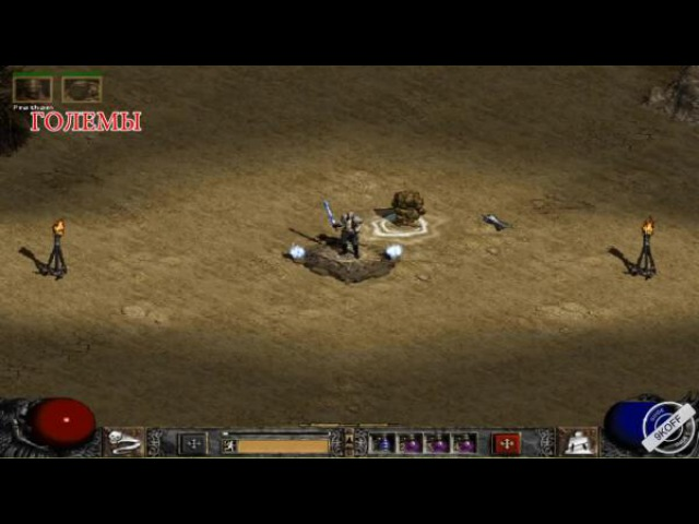 Path of Exile VS Diablo 2: от нефалема до изгнанника