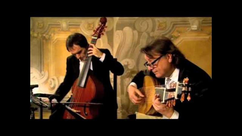 FORQUERAY- La Leclair. VITTORIO GHIELMI LUCA PIANCA