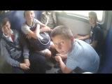 Поездка покровских регбистов на соревнование в г.Ровное