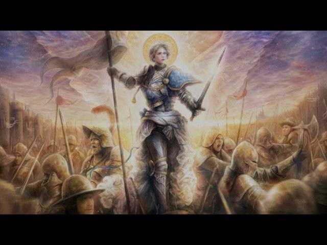 Жанна д'Арк, исторические секреты (рассказывает Ольга Тогоева)