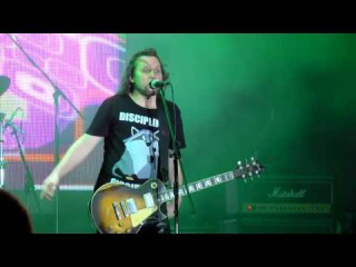TOK - Хазяїн (kRock festival live 17.06.2016) Kherson, Ukraine