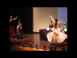 Hanna Jahanforooz Darvish - Live in Concert (Huuuuu)