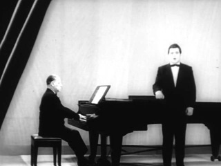 ЗИНОВИЙ БАБИЙ Оперная классика