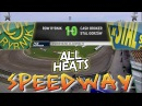 Speedway 2017 PGE Ekstraliga Round 10 ROW Rybnik VS Cash Broker Stal Gorzów All Heats