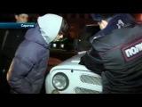 Саратов: Девушка погибла в ДТП в свой день рождения из-за водителя, находившимся под спайсом