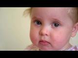 Зрители Первого канала иРусфонд вместе могут помочь маленькой Варе, которая жи...