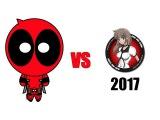 Deadpool vs Ani-Me Con 6.0