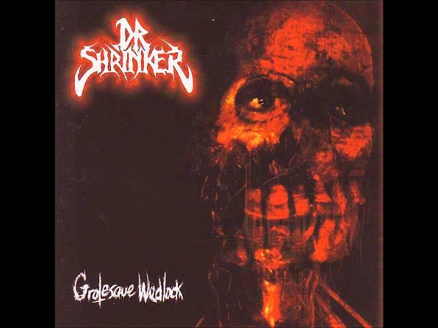 Dr. Shrinker - Germ Farm