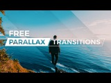Free Parallax Transitions for Final Cut Pro X