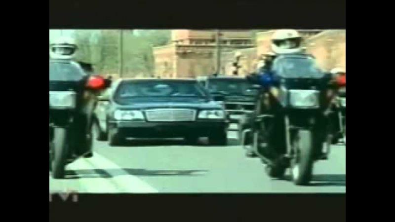 Чугунный Скороход - По Встречной Полосе
