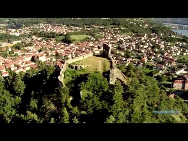 Прекрасная Италия: Пьемонт - от Валь ди Кизоне до Раккониджи