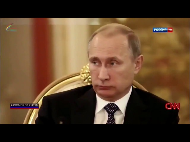Американский фильм Путина Самый могущественный человек в мире на русском языке смотреть онлайн без регистрации