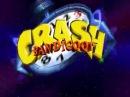 Crash Bandicoot Warped Death Animation
