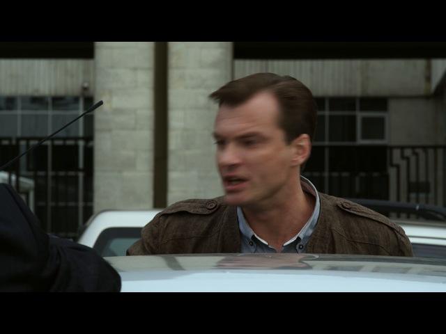 Товарищи полицейские • 1 сезон • Серия 20 - Свой человек
