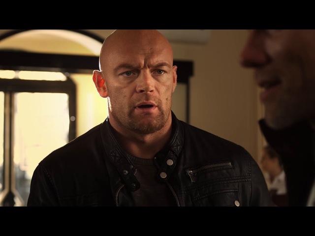 Товарищи полицейские • 1 сезон • Серия 26 - Меч правосудия