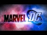Marvel vs DC - Марвел против ДС