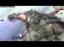 18 ДНР Шахтерск Разгром батальона Днепр 03 07 2014