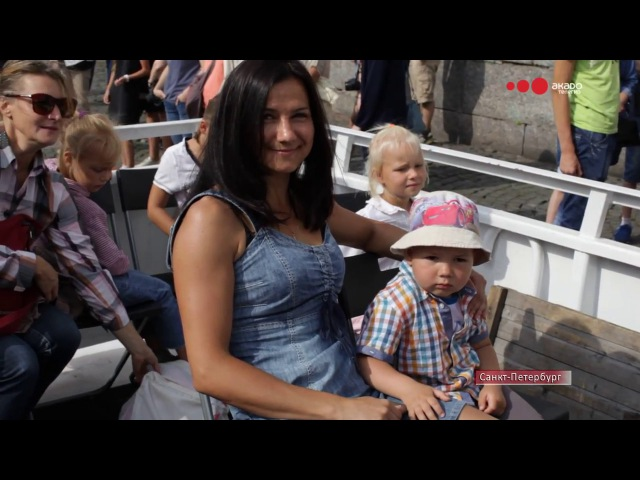 Экскурсия по рекам и каналам в МО Смольнинское