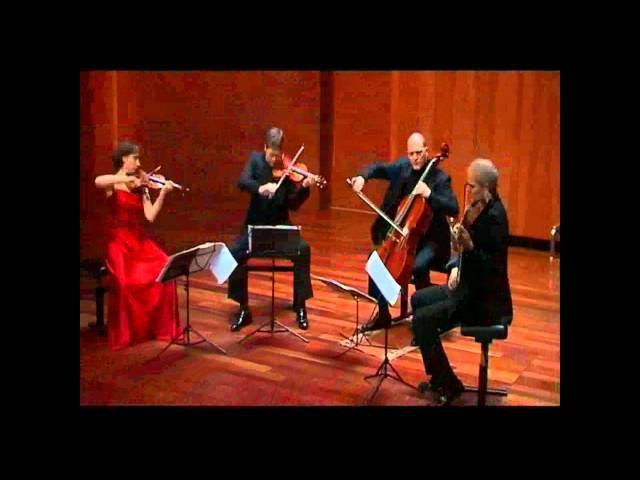 Shostakovich, Cuarteto de cuerdas N° 8 en do menor (op. 110)