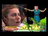 TRUMP VICTORY COMPILATION - SJW, Feminist, Celebrity Meltdowns
