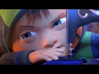 Джинглики - Требуется злодей (5 серия) Новый мультфильм 2016