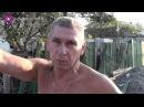 Житель Новороссии благодарит за оказанную помощь