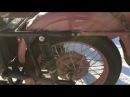 мотоцикл Урал пробег 3000км