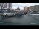 Подборка Аварий и ДТП / Car Crash Compilation 60 February 2015 АвтоСтрасть