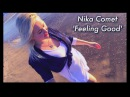 Muse - 'Feeling Good' (vocal cover by Nika Comet)