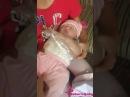 Распаковка куклы реборн из магазина Reborn Baby