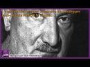 L'antisémitisme dans la pensée de Heidegger