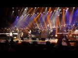 JМорс и Президентский оркестр