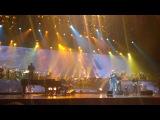 Концерт группы JМОРС (jmors) с президентским оркестром Республики Беларусь 5 ноября 2016