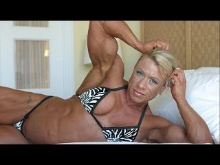 Muscle women! FBB! Female Bodybuilding! Strong women! female biceps мышцы девушек