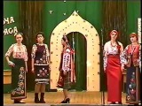 Коса - дівоча краса. 2002 р. ЦДЮТ. Овруч